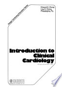 Introduction to Clinical Cardiology