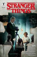 Stranger Things  SIX  2