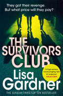 The Survivors Club Pdf/ePub eBook