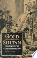 Gold for the sultan