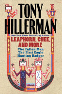 Tony Hillerman  Leaphorn  Chee  and More