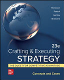 Loose-Leaf for Crafting and Executing Strategy: Concepts and Cases