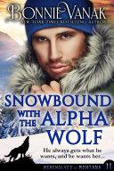 SNOWBOUND WITH THE ALPHA WOLF