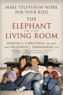 The Elephant in the Living Room