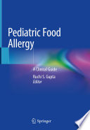 Pediatric Food Allergy
