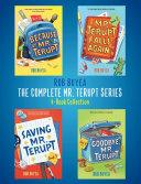 The Complete Mr. Terupt Series Pdf/ePub eBook