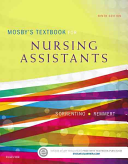 Mosby S Textbook For Nursing Assistants Soft Cover Version
