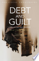 Debt and Guilt