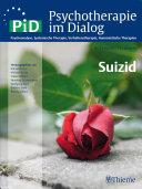 Psychotherapie im Dialog - Suizid