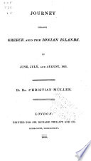New voyages and travels : consisting of originals, translations, and abridgements