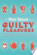 Guilty Pleasures Pdf/ePub eBook