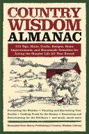 Country Wisdom Almanac