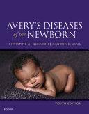 Avery's Diseases of the Newborn E-Book Pdf/ePub eBook