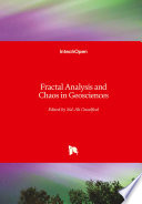 Fractal Analysis And Chaos In Geosciences Book PDF