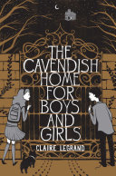 Pdf The Cavendish Home for Boys and Girls