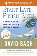 Pdf Start Late, Finish Rich (Canadian Edition) Telecharger