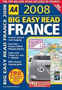 Big Easy Read France 2008