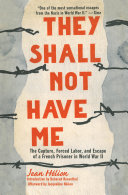 They Shall Not Have Me [Pdf/ePub] eBook