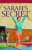 Sarah s Secret