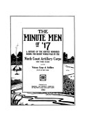 The Minute Men of  17