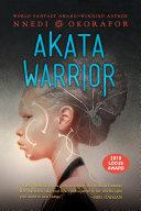 Akata Warrior Pdf