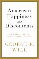 American Happiness and Discontents Pdf