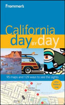 Frommer's California Day by Day