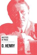 Masters of Prose - O. Henry Pdf/ePub eBook