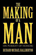 The Making of a Man Book