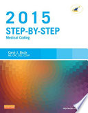 Step by Step Medical Coding  2015 Edition   E Book