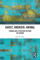 Ghost  Android  Animal