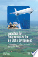 Innovation for Sustainable Aviation in a Global Environment