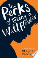 The Perks of Being a Wallflower Stephen Chbosky Cover