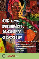 Books - Of Friends Money & Gossip | ISBN 9780340990278