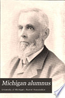 Michigan Alumnus