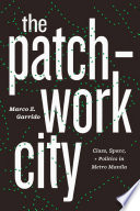 The Patchwork City Book