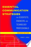 Essential Communication Strategies