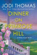 Dinner on Primrose Hill