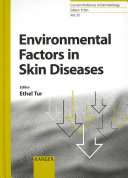 Environmental Factors in Skin Diseases