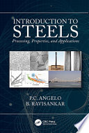 Introduction to Steels