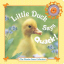 Little Duck Says Quack!
