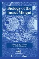Biology of the Insect Midgut Pdf/ePub eBook