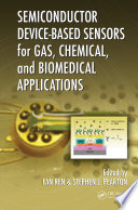 Semiconductor Device Based Sensors For Gas Chemical And Biomedical Applications Book PDF