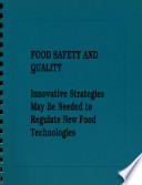 Food Safety And Quality Book PDF
