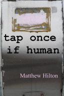 Tap Once if Human Pdf/ePub eBook