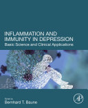 Inflammation and Immunity in Depression Pdf/ePub eBook