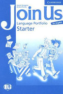 Join Us for English Starter Pupil s Book Audio CD