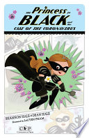 The Princess in Black and the Case of the Coronavirus  A PSA Booklet