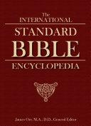 The International Standard Bible Encyclopedia Pdf/ePub eBook