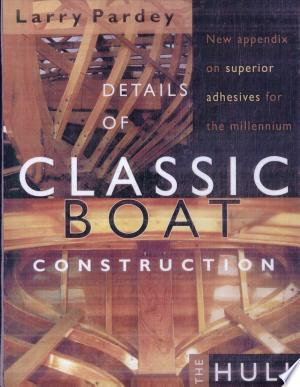 Download Details of Classic Boat Construction online Books - godinez books